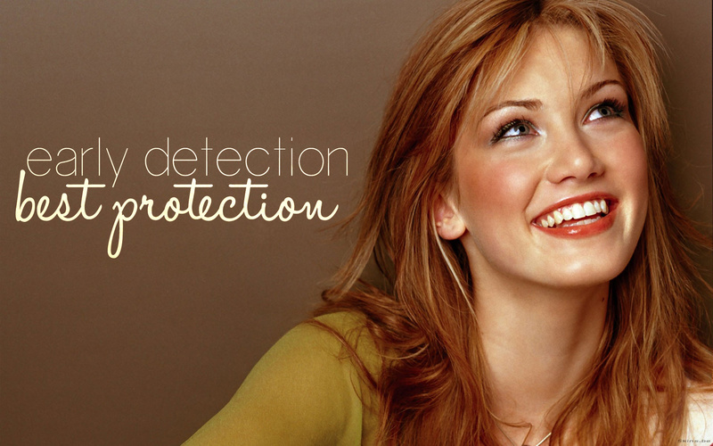 Early Detection is the Best Detection